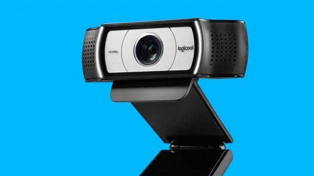 ロジクールWebカメラ