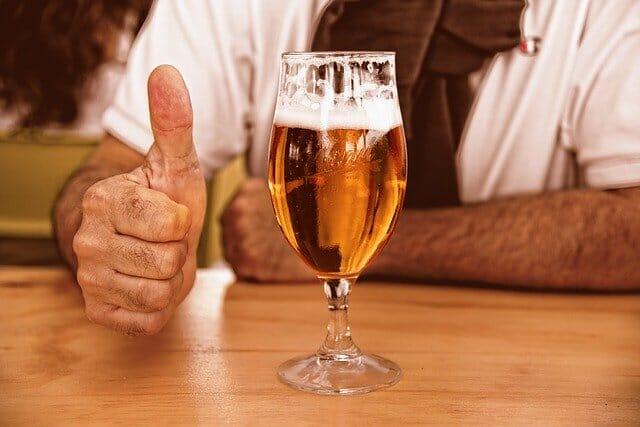 お酒、ビール