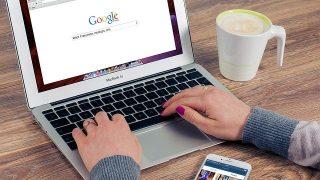 Googleの無料サービス
